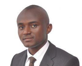 Chukwunonso Nkamuke