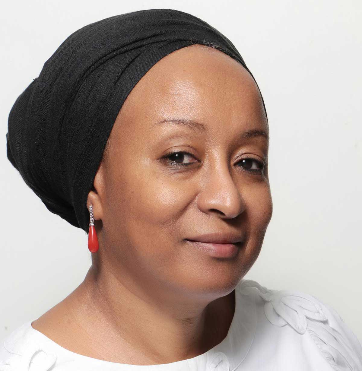 Maryam Uwais MFR