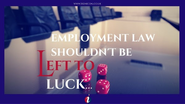 LABOUR EMPLOYMENT LAW IN NIGERIA
