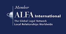 Alfa international network