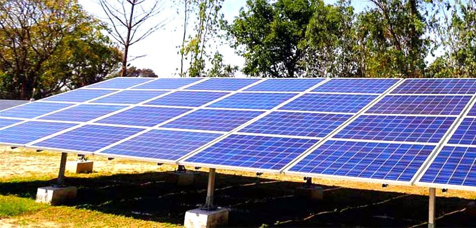 THE NIGERIAN MINI-GRID MARKET: OPPORTUNITIES FOR INVESTMENT