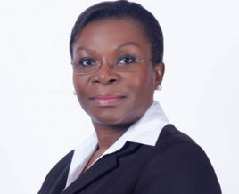 F. Boma Ayomide Alabi OON